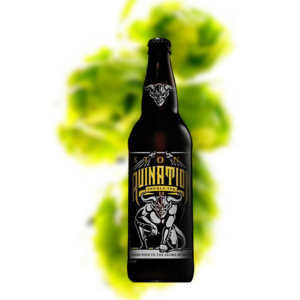 Stone Ruination 2.0 Double IPA