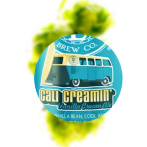 Mother Earth Cali Creamin Cream Ale