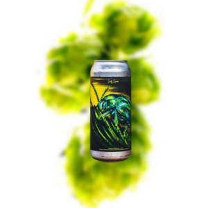 Tree House Curiosity Sixty Seven Double IPA (Can)