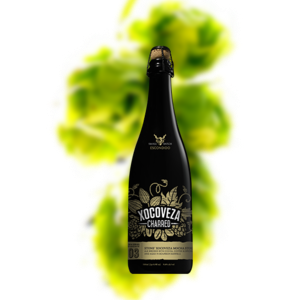 Stone Xocoveza Charred Milk Stout 2016 Series Batch No.03