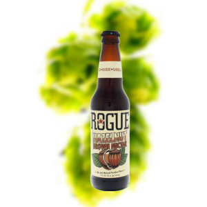 Rogue Hazelnut Brown Nectar American Brown Ale