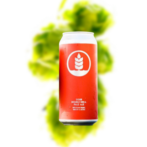 Pure Project Blood Magic DIPA (Can)