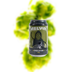 Melvin IPA (Can)