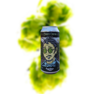 Great Notion Chuck's Notion NE IPA (Can)