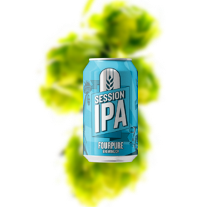 Fourpure Session IPA (Can)