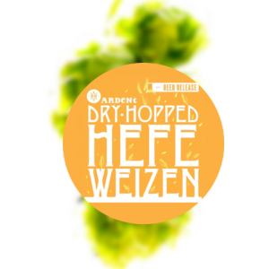 Ardent Dry-Hopped Hefeweizen