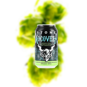 Stone Xocoveza Imperial Stout (Can)