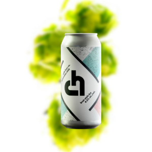 Aslin Humanities Child Brut IPA (Can)