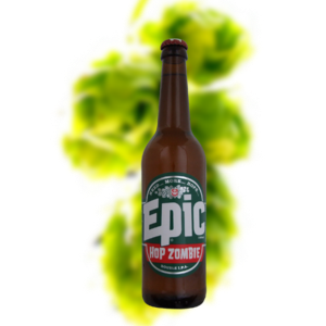 Epic Hop Zombie Double India Pale Ale