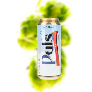 Harboes Puls Wheat (Can)