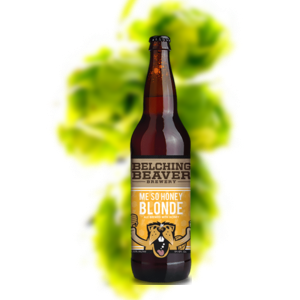 Belching Beaver Me So Honey Blonde